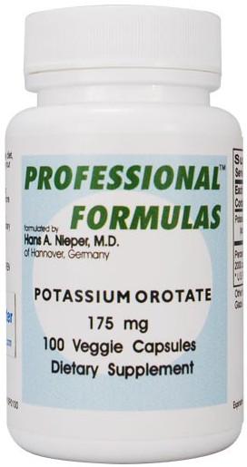 Potassium Orotate