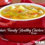 lanphier family healthy chicken soup
