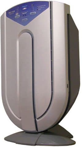 Intelli-Pro XJ3800 Air Purifier
