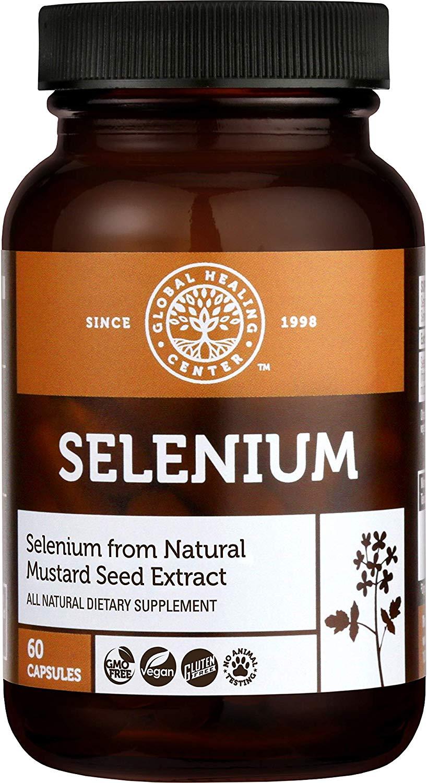 Plant-Based Selenium