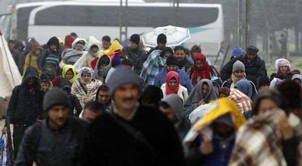 La ONU denuncia al Gobierno checo por trato degradante a los refugiados