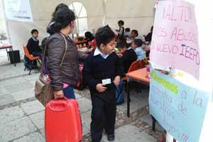 La viabilidad de la Reforma Educativa