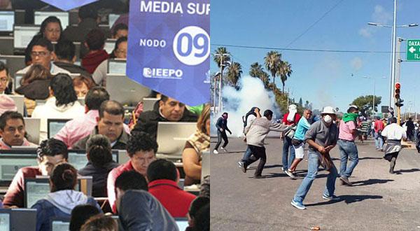 REFORMA Y RESISTENCIA Por Samael Hernández Ruiz