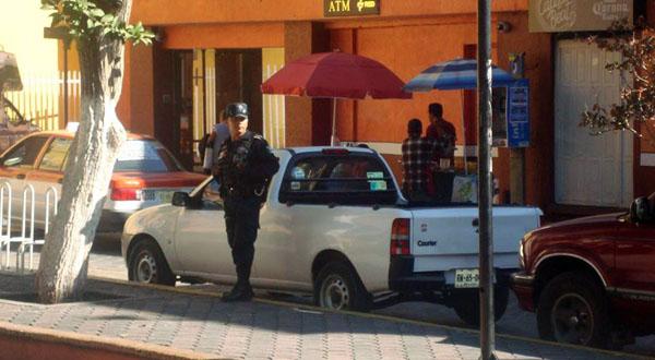 Detienen a menores por riña en Huajuapan