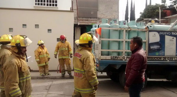 Logran evitar una tragedia en San Martín