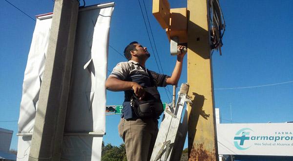 La Dirección de Vialidad Municipal exhorta a la población a respetar los señalamientos viales
