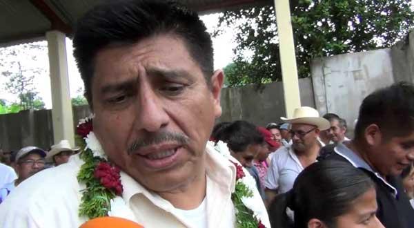 Vaya candidato que impuso AMLO para la contienda gubernamental.- Alberto Unda