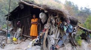 Corrupción y pobreza municipal