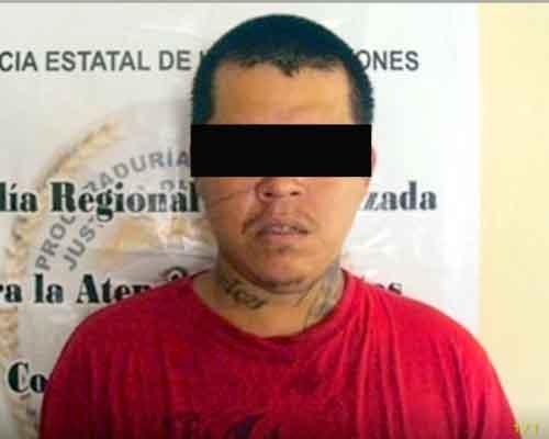 """Sujetos desconocidos asesinan de un balazo al """"Güero Loco"""""""