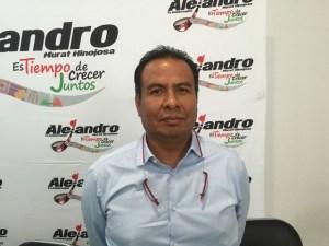 Alejo Torres