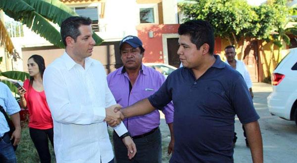 Detienen a Juan Villaseca por presunto homicidio
