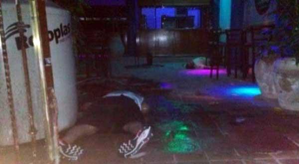 Investigaciones involucran a los Terán en doble homicidio de Juchitán