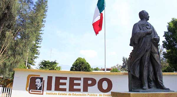 Política y educación en Oaxaca
