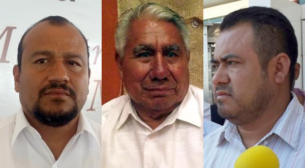 Oaxaca: Secuestrada por facinerosos