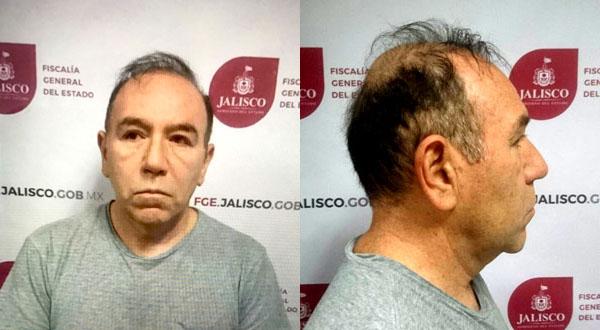 El affaire Tenorio Vasconcelos