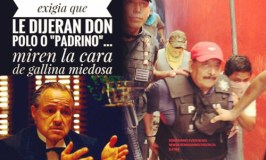"""Soñaba con ser el """"Padrino"""""""