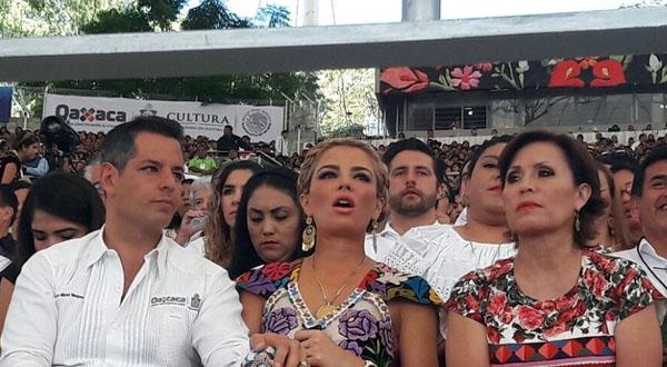 ¡Oaxaca está de moda!