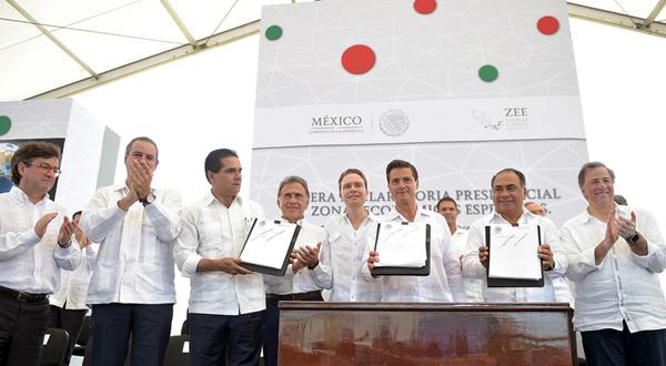 Oaxaca, golpe tras golpe