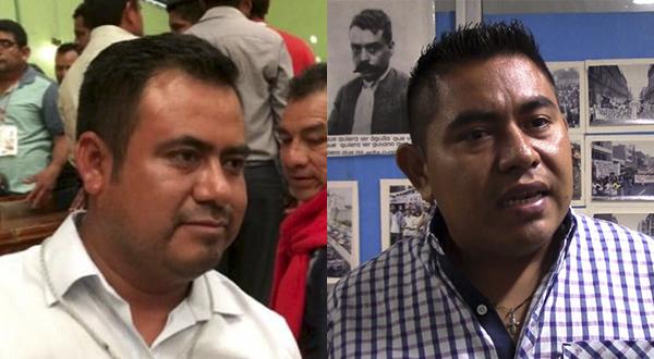 Cártel-22: El cancerbero de Oaxaca