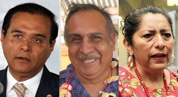 Robles, Beas, Gloria: Los buitres del sismo