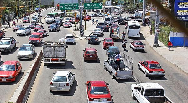 Tenencia y reemplacamiento en Oaxaca: algunas coordenadas indispensables