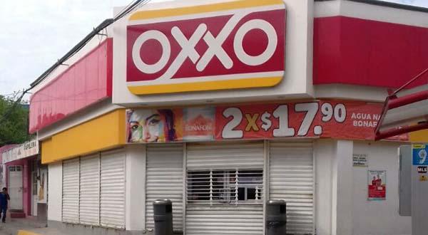 En aumento los robos a los Oxxos en Ixtepec