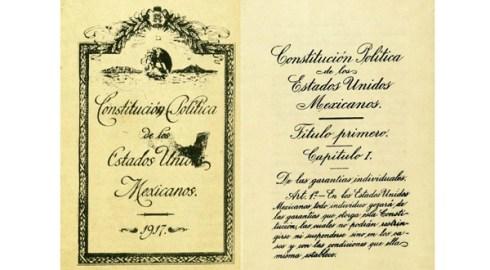 Es impostergable el debate sobre una nueva Constitución en México