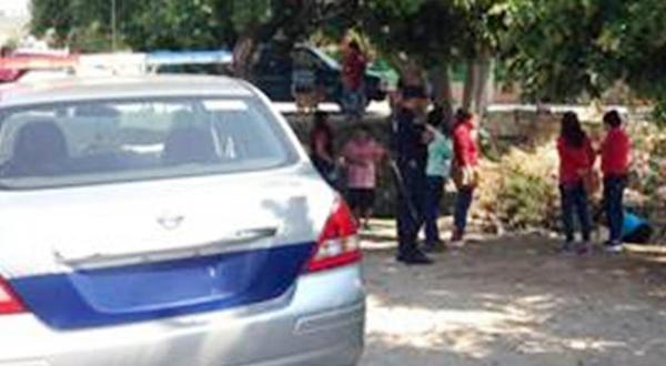 Apedrean a cobradoras de Compartamos en Huajuapan