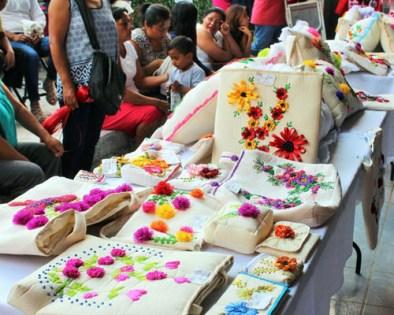 Fomentan el reciclado y el arte en Huajuapan