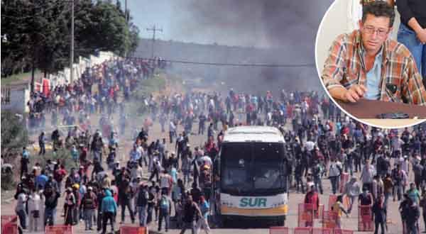 Nochixtlán: Victimización perpetua