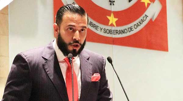Jorge Emilio Iruegas, un aliado silencioso del gabinismo en la búsqueda de impunidad