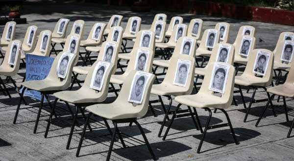 México, en serios problemas de credibilidad, por la recurrencia de la práctica de la tortura