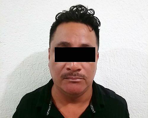 Detienen a homicida de urbanero en Tehuantepec