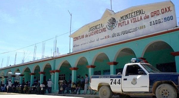 Disparan contra agentes ministeriales en Zimatlán, Putla de Guerrero