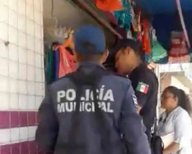 Terror entre comerciantes por cobros indebidos