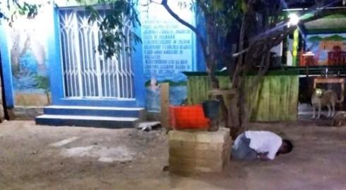 Matan a empresario en Jalapa del Marqués