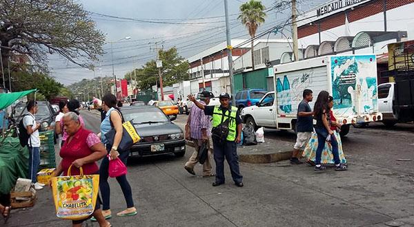 Dará la policía vial seguridad a vacacionistas en Salina Cruz