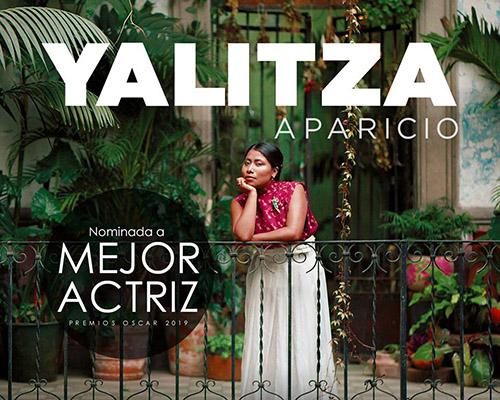 Oaxaca, Seda, Yalitza y los Oscar