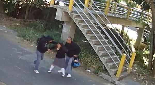 Tras despliegue de operativo, Policía Municipal detiene a probable responsable de asalto a estudiantes