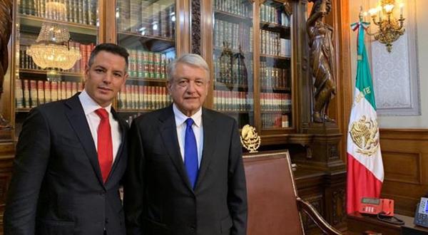 Oaxaca se suma al combate del Huachicol