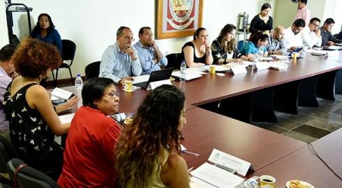 Congreso coadyuva con instituciones estatales en el proceso de aplicación de las Zonas Económicas especiales
