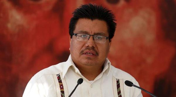 Consulta indígena: El tropiezo de Regino