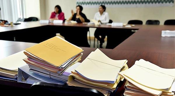 Buscan 42 ciudadanas y ciudadanos presidir la Defensoría de Derechos Humanos