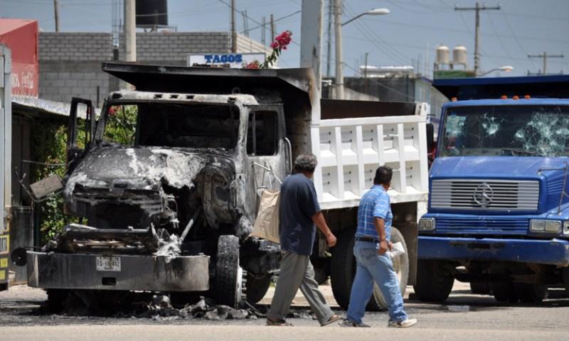 Catem/Libertad: Impunidad y connivencia