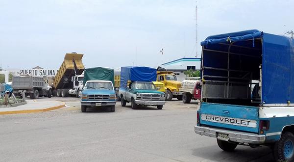 CTM pretende ahuyentar las inversiones en Salina Cruz.