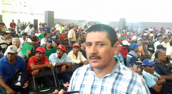 Detectan irregularidades en la integración del padrón de pescadores