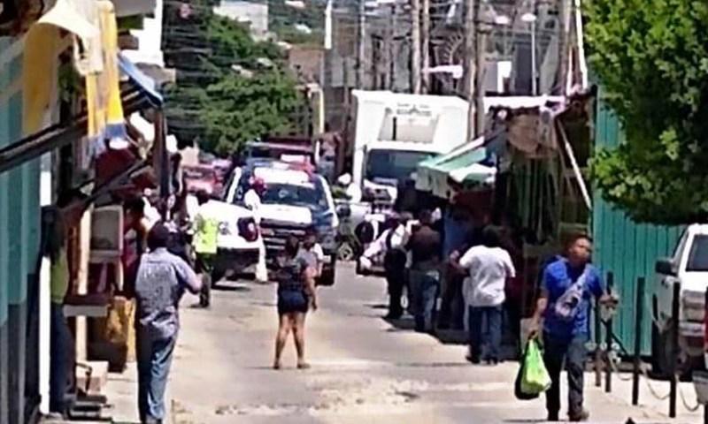 El Puerto crece desproporcionalmente y sin rutas de evacuación