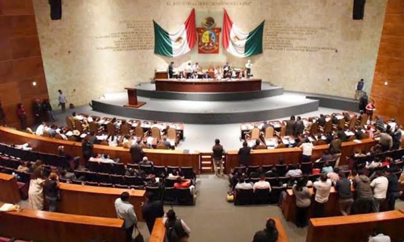 LXIV Legislatura: Una penosa gestión