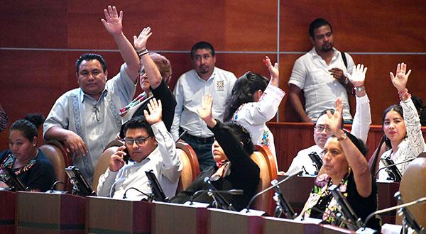 Exhorta Congreso Local a secretarías de salud, a oportuna aplicación del tamiz neonatal