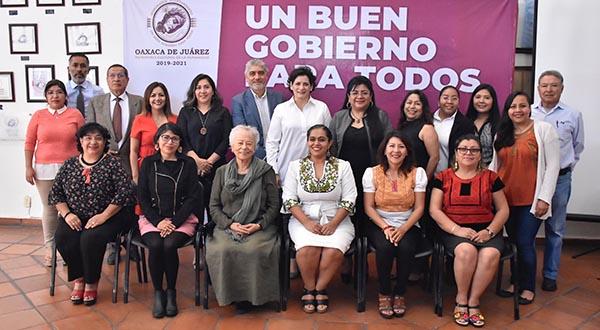 Con sociedad civil se fortalece el trabajo del Consejo Consultivo del Instituto Municipal de la Mujer